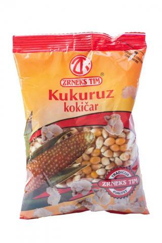 Kukuruz Kokičar